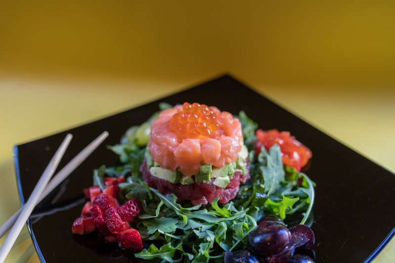 Eating With Your Eyes - The Japanese Art of Plating